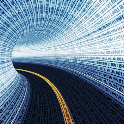 data-driven digital age